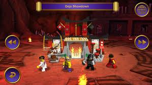Lego Ninja Go Tournament