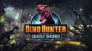 Dino Hunters: Deadly Shores