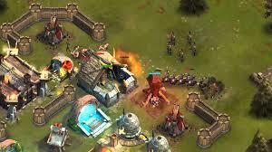Rival Kingdoms: Age of Ruins