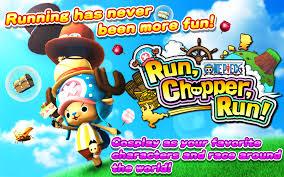 One Piece: Run Chopper Run!