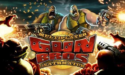 Gun Pros Multiplayer