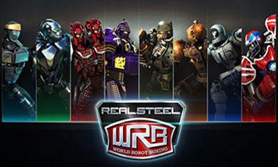 World Robot Boxing