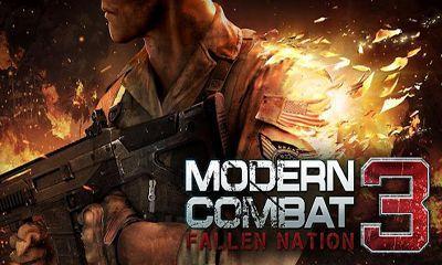 Fallen Nation