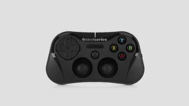 Steel Series Stratus Wireless Gaming Controller