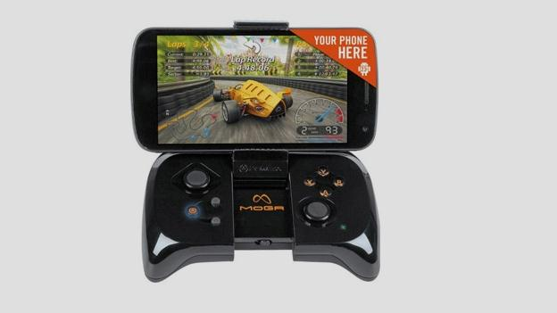 Moga Moblile Gaming System