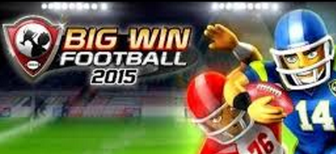 Big Win Football 2015