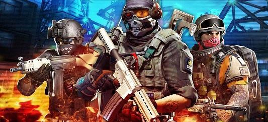 Front Line Commando 2