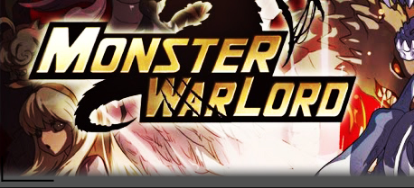 Monster Warlords