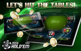 Let's Hit the Tables