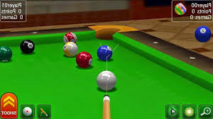 Pool Break Pro: 3D Billiards