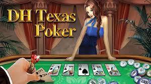 DH Texas Poker – Texas Hold'em