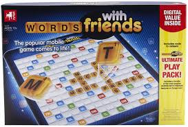 Words with Friends – Hindsight
