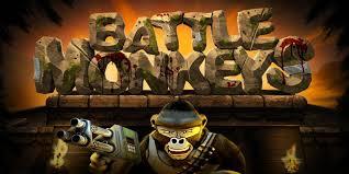 Battle Monkey's