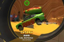 Crash Drive 2: 3D Racing Game