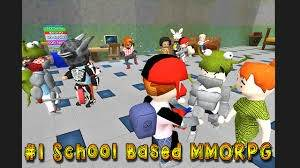 Schools of Chaos Online MMORPG