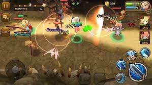 Guardian Hunter: SuperBrawl RPG