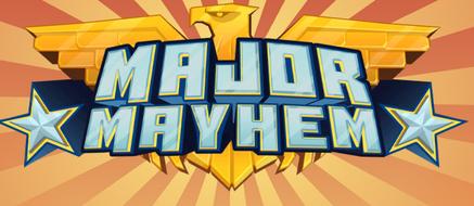 Major Mayheme
