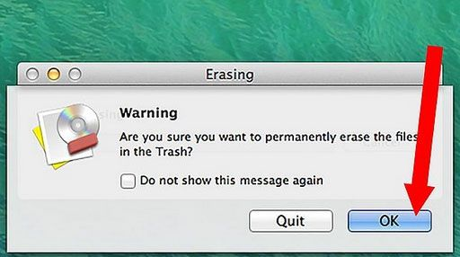 Como excluir arquivos permanentemente do Windows e Mac