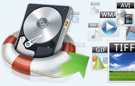 recuperar arquivos excluídos com shift+delete