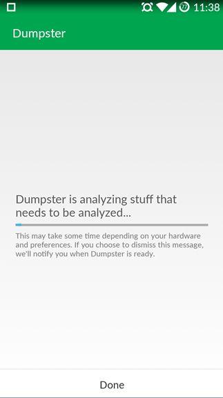 5 Aplicativos Android para ajudar você a recuperar arquivos excluídos