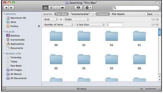 6 Formas para excluir oastas no Windows/Mac