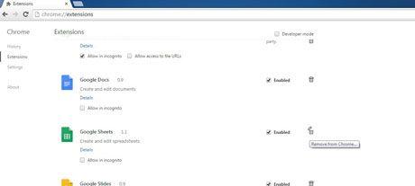 Como Remover o Google Chrome de Qualquer Dispositivo