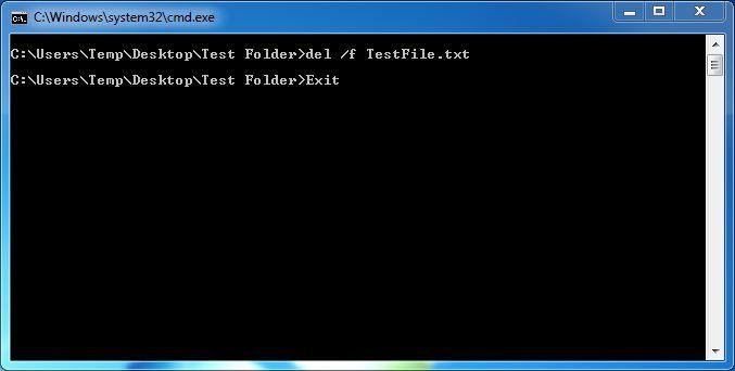 3 Formas Geniais para Excluir Arquivos em Uso no Windows