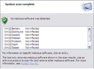 Guia passo-a-passo para excluir malwares/vírus do seu computador