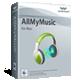 AllMyMusic Para Mac