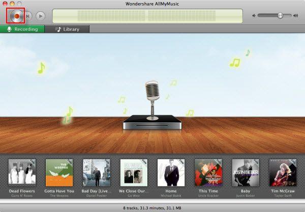tocar google music no iPhone