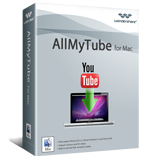 AllMyTube para Mac