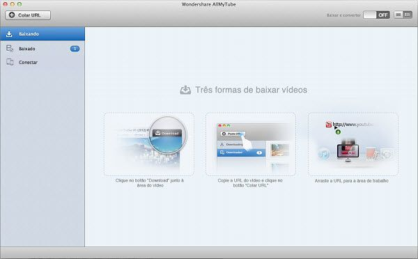 alternativa 1-click youtube downloader