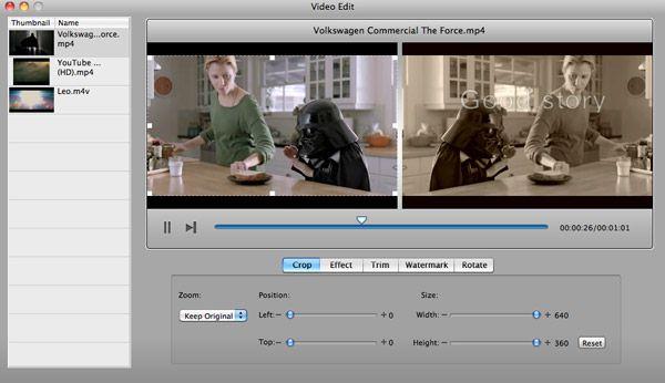 Windows DVD Maker Mac