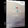 Filmora Video Editor para Mac