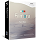 Filmora Video Editor para Mac