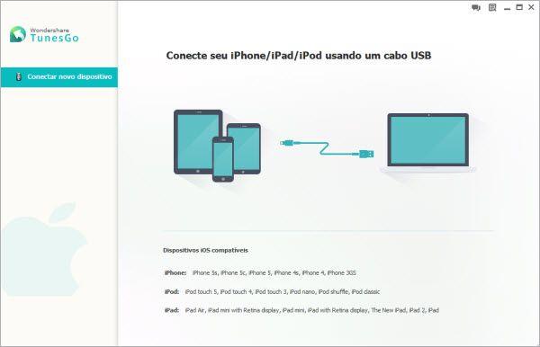 remover músicas do ipad