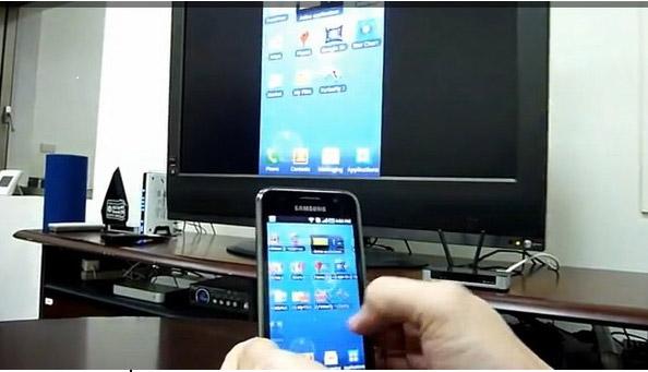 Reproduzir Seu Android para Seu PC/Mac
