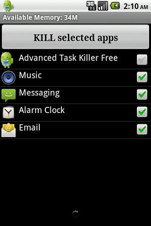gerenciador tarefas android