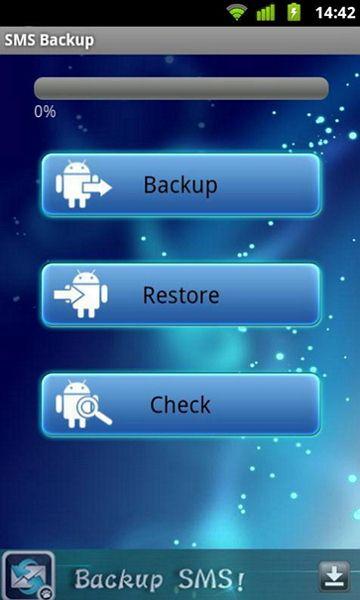 sms backup tacoty