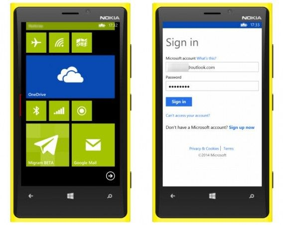 Como Transferir Dados do Android para Windows Phone