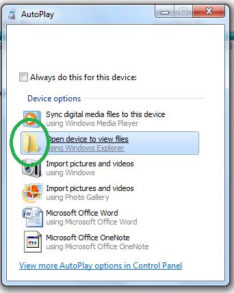 Como transferir dados de um dispositivo Acer para outros dispositivos Android