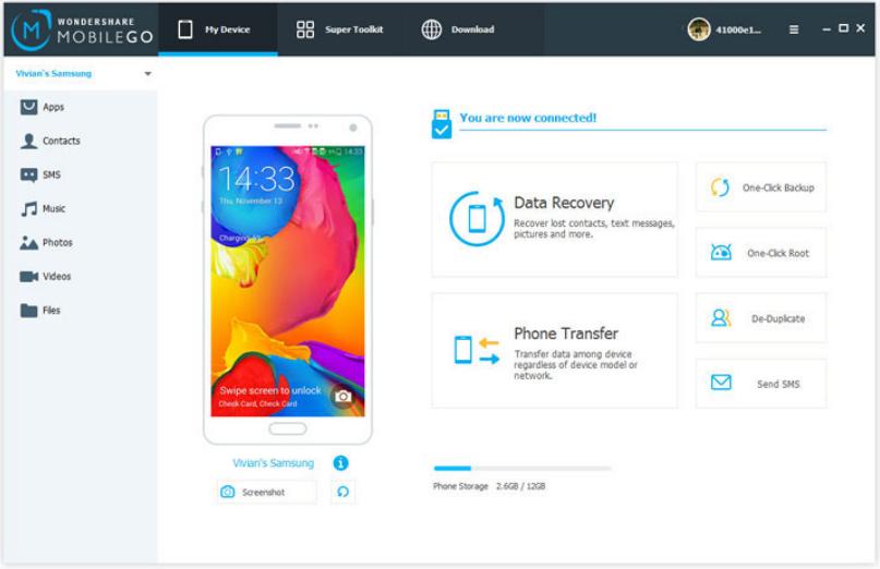 Como Transferir Dados do iPhone (iOS) para Blackberry