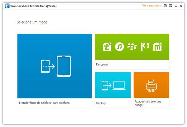 Como Transferir Contatos do Nokia para LG