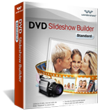 DVD Slideshow Builder Standard