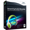 Grava áudioStreaming Audio Recorder