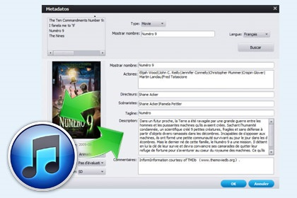 Video Converter Pro key feature