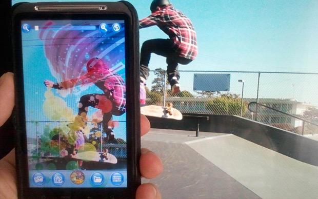 10 Melhores Aplicativos de Câmera para Android