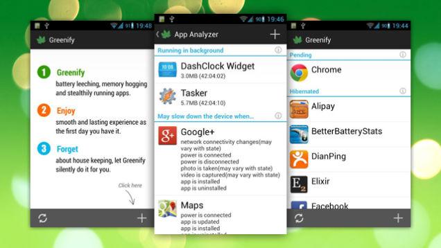 10 Melhores Otimizadores para Android
