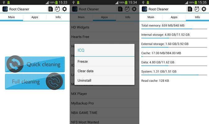 15 Melhores Aplicativos de Limpeza para Android