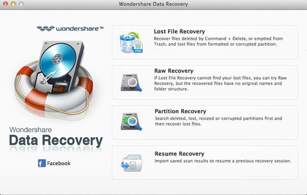 mac format recovery